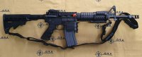 Smith & Wesson mod. M&P15 Sport II S.E.T. cal. 223 Rem