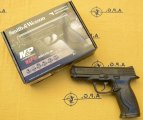 UMAREX CO2 MOD. SMITH & WESSON M&P40
