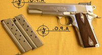 Colt mod. Government MKIV cal. 40s&w