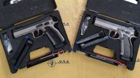 CZ Shadow 2 Urban Gray 9x21