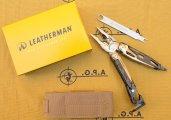 LEATHERMAN MUT STAINLESS 850012N