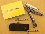 LEATHERMAN MUT EOD BLACK 850132N