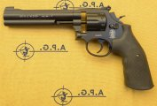 UMAREX CO2 MOD. SMITH & WESSON 686 6""