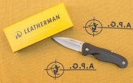 LEATHERMAN CRATER C33 860011N