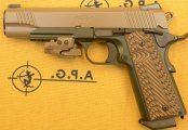 Kimber mod. Warrior SOC cal. 45ACP
