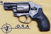 "Smith & Wesson mod. 340-PD 1.7/8"" 357 MAG HV-SC"
