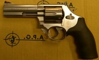 "Smith & Wesson mod. 686 4"" cal.357Mg"